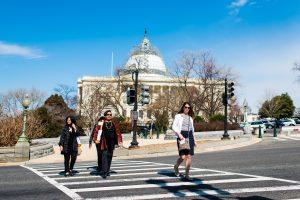 NKF Advocates in Washington, DC