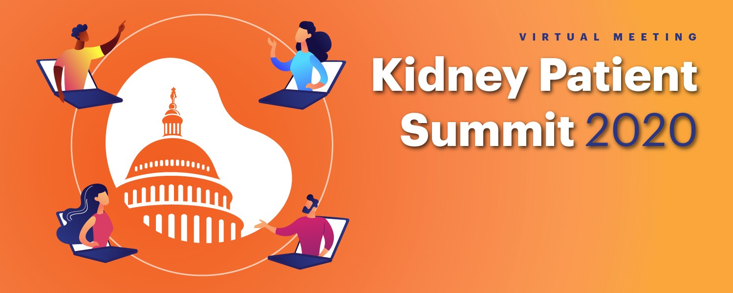 Virtual 7th Annual Kidney Patient Summit